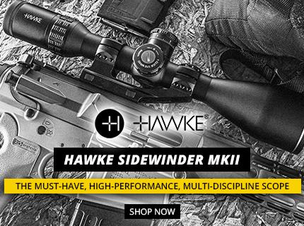 Hawke Sidewinder MK II