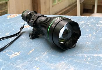 Infrared Illuminators / Lasers