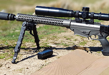 Tripods, Bipods & Shooting Rests