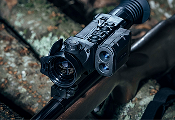 Thermal Rifle Scopes