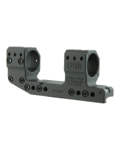 Spuhr ISMS Cantilever One-Piece Picatinny Mount 30mm-0 MOA
