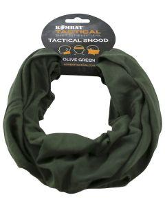 Kombat UK Tactical Snood - Olive Green