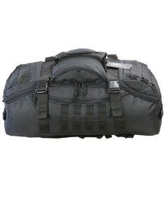 Kombat UK Operators 60 Litre Duffle Bag - Black