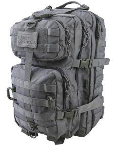 Kombat UK 40 Litre Hex-Stop Reaper Pack - Gunmetal Grey