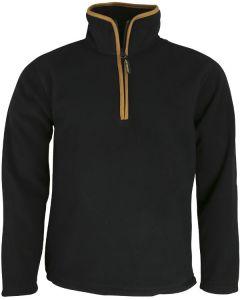 Kombat UK Country Fleece Pullover - Black