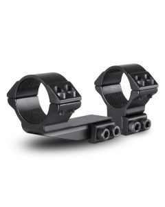 22123 - Hawke Extension Ring Mounts 9-11mm 30mm High 2in Extended