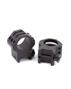 Weaver Tactical 1 inch Medium 6 Hole Caps Scope Rings