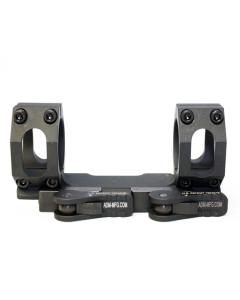 American Defense AD-RECON-SL 20 MOA Quick Detach 1 Piece LOW Unimount, 34mm TAC