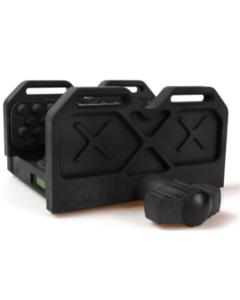 Tactical Shooting Solutions Xmount - Black
