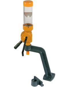 Smart Reloader SR800 Bench Rest Powder Measure Steel Bench Stand
