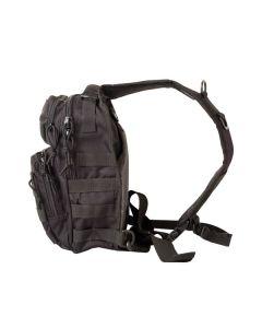 Kombat UK Mini Molle Recon Shoulder Pack - Black