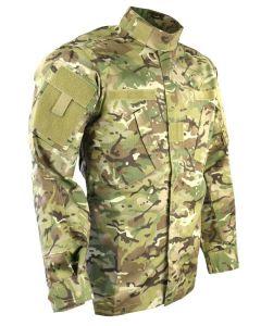 Kombat UK ACU Style Assault Shirt - BTP