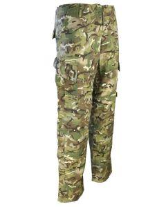 Kombat UK ACU Style Assault Trousers - BTP