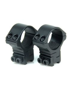 Preowned Adjustable Ring Mounts 22140