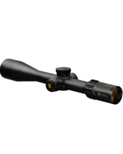 Nikko Stirling Diamond Long Range 6-24x50 Illuminated Hold Fast Zero Stop Rifle Scope