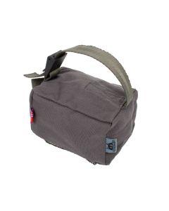 Ulfhednar Rear Brick Bag Rest w/Straps