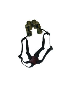 The Outdoor Connection Binocular/Camera Harness