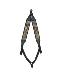 The Outdoor Connection Camo Backpack Sling