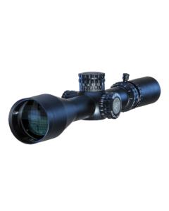 Nightforce Enhanced ATACR 5-25x56 SFP DIGILLUM Riflescope, Mil-R (.1 Mil Radian)