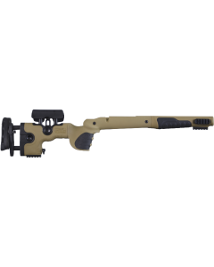 GRS Bifrost Remington SA Rifle Stock - Tan