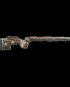 GRS Sporter Rifle Stock - Green Mountain Camo