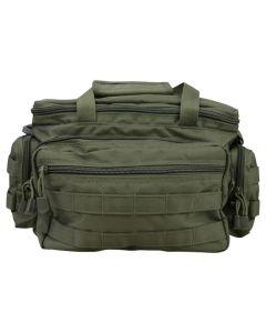 Kombat UK 15 Litre Alpha Grab Bag - Olive