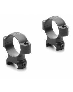 Leupold LRW Weaver 30mm Steel Rings