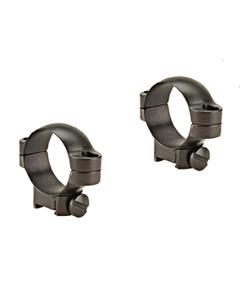 Leupold Steel RingMount for Sako 1 inch Low Gloss Scope Rings