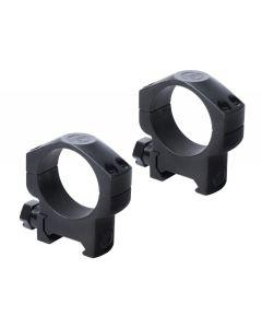 Leupold Mark 4 Tactical 30mm Matte Rings
