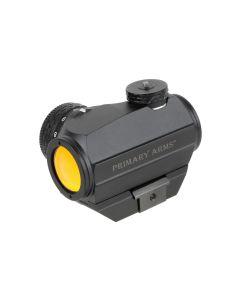 Primary Arms SLx Advanced Rotary Knob Microdot Red Dot Sight Optics Warehouse