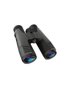 Sig Sauer Zulu9 9x45 Roof Prism Binocular w/HDX Glass - Graphite Optics Warehouse