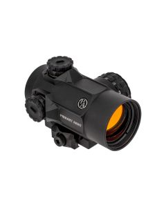 Primary Arms SLx Rotary Knob 25mm Microdot with 2 MOA Red Dot Reticle Optics Warehouse