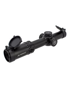 Primary Arms SLX8 Series SLx8 Red Dot Sight 1-8x24 FFP With ACSS-Raptor-5.56 Reticle Optics Warehouse