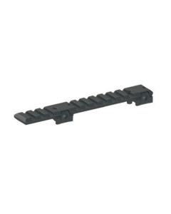 Recknagel 11mm Dovetail to Picatinny Rail Adaptor
