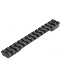 Recknagel Aluminium Picatinny Rail for Mauser K98 Flat