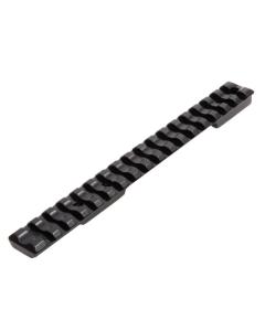 Recknagel Aluminium Picatinny Rail for Howa 1500 Short (Flat)