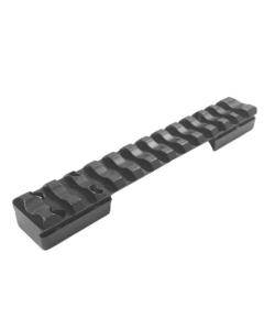 Recknagel Aluminium Picatinny Rail for Browning X Bolt Super Short