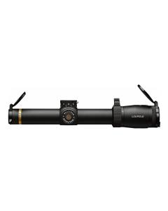 Leupold VX-6HD 1-6x24 MultiGun SFP Illuminated CM-R2 Zero Lock 1/4 MOA Rifle Scope - Optics Warehouse