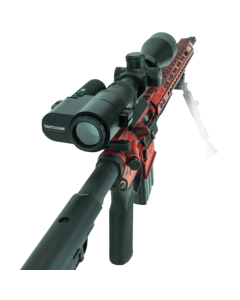 Tactacam 5.0 Hunter 4K Gun Camera Package + Tactacam Film Through Scope