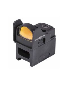 Sightmark Mini Shot Pro Spec w/Riser Mount – Red
