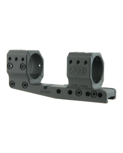 Spuhr ISMS Cantilever One-Piece Picatinny Mount-34mm-0 MOA-32mm