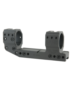 Spuhr ISMS Cantilever One-Piece Picatinny Mount-36mm-0 MOA-38mm