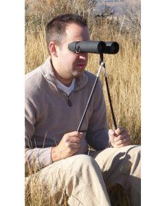 Field Optics Steady Sticks ( Black ) Optics Warehouse