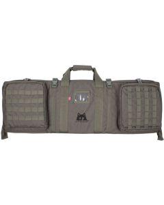 Ulfhednar AR 39 inch (100cm) Gun Case with Backpack Straps