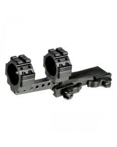 UTG Integral 30mm Offset QD Ring Mount