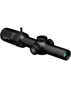 Vortex Strike Eagle 1-8x24 AR-BDC3 MOA Riflescope SE-1824-2 Optics Warehouse