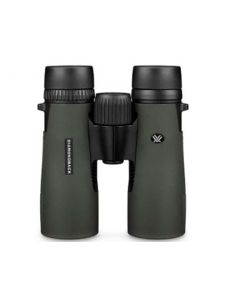 Vortex Diamondback HD 8x42 Binoculars With Glass Pak inc Free Field Optics Research EyeShields