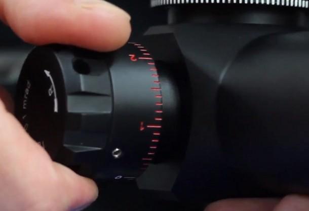 Quick-Fire Review IOR Crusader 5.8-40x56 FFP Illuminated